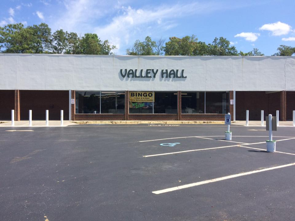 Valley Bingo Hall